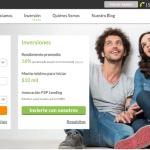 Inversión de 7,5 millones de dólares en la startup mexicana Kubo Financiero