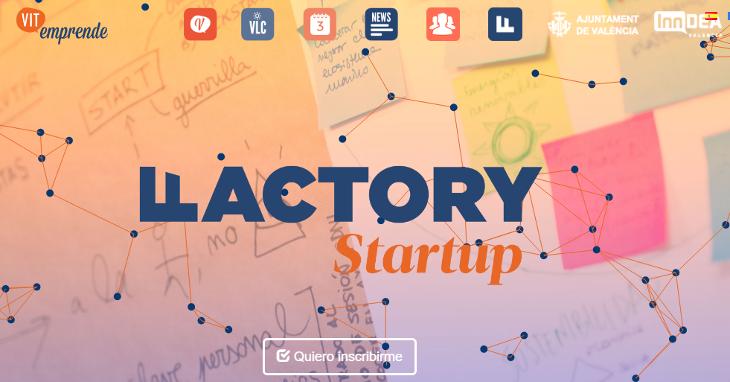 #FactoryStartup programa de formación en habilidades digitales