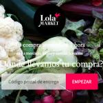 3 millones de euros de inversión en la startup Lola Market
