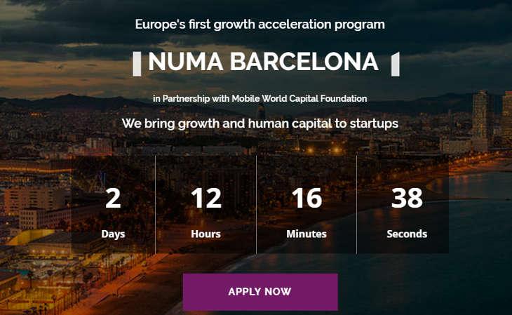Entrevistamos a Pep Gómez, Chairman de NUMA Barcelona