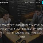 260 millones de Telefónica para las startups