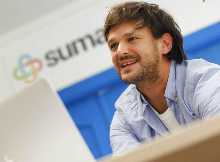 Tomas Santoro te va a descubrir sus secretos sobre cómo conseguir clientes