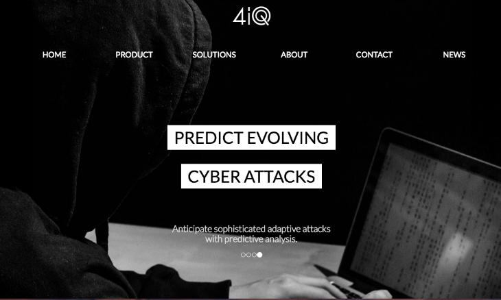 14 millones de dólares de inversión en la empresa de Ciber Inteligencia 4iQ