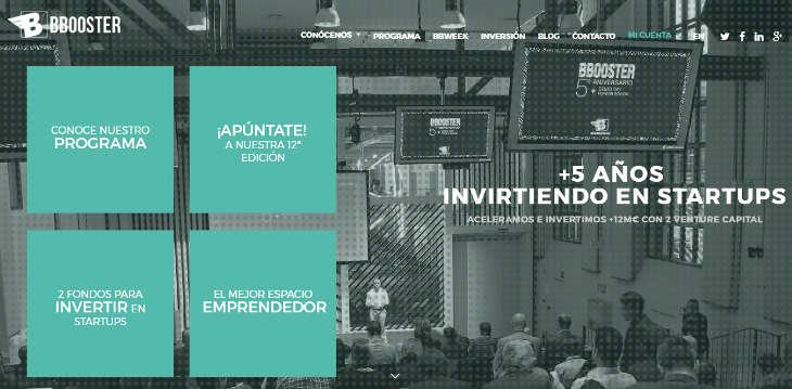 Bbooster Ventures presenta nuevas startups