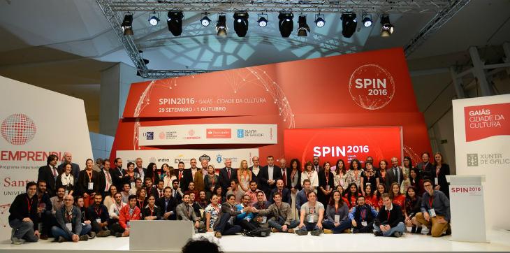 Anunciadas las startups ganadoras de SmartMoney4Stars en Spin2016