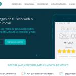 6,6 millones de dólares de inversión en la startup mexicana Conekta