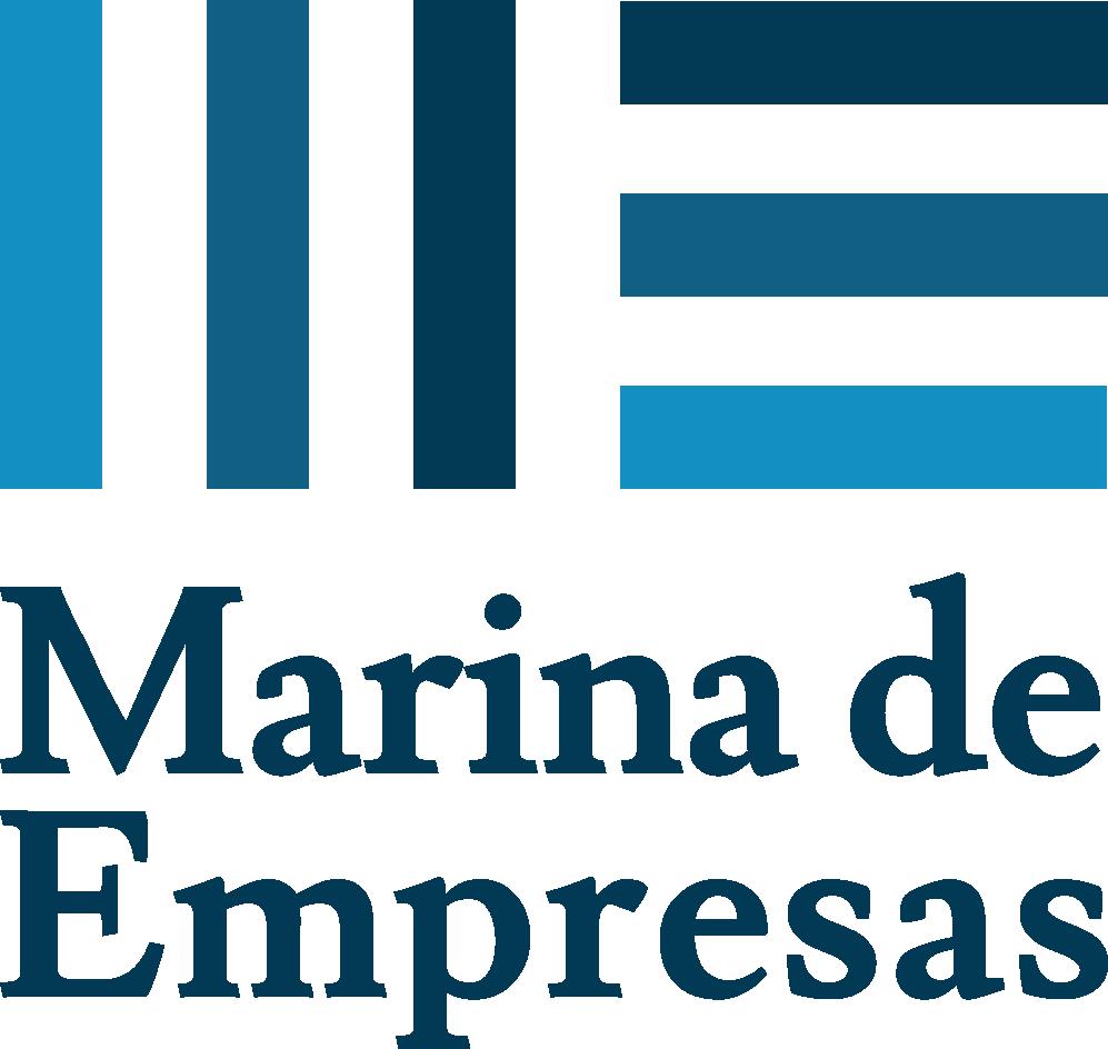 LOGO MARINA DE EMPRESAS
