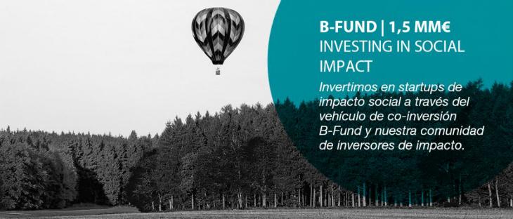 Ship2B crea un fondo de co-inversión de 1,5 millones de euros