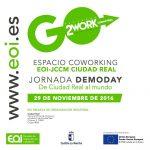 Emprendedores e inversores tienen cita en el Coworking de EOI en Ciudad Real