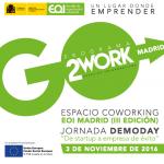 Conoce las startups de la 3ª edición del Coworking de EOI en Madrid