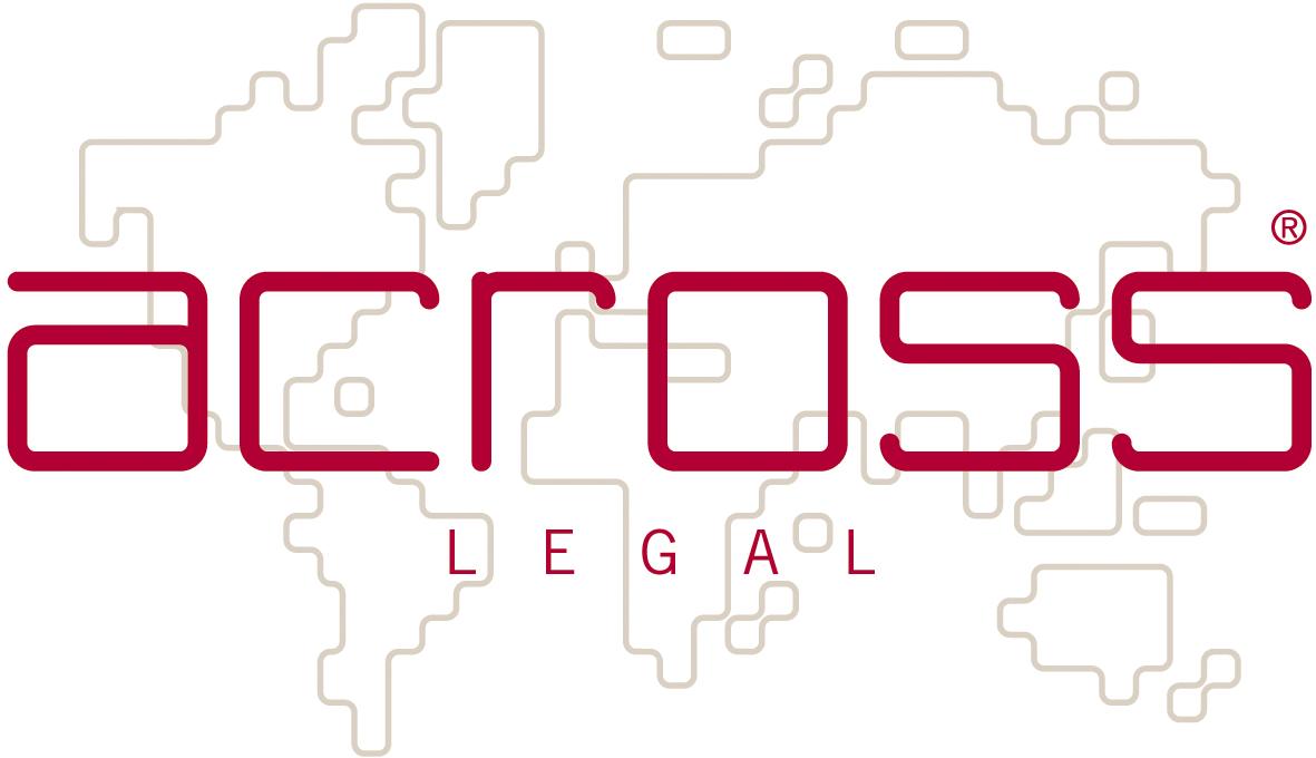 logo across rgb