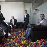 Nace SeedRocket 4Founders Capital