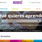 IEBS crea un fondo para invertir en proyectos de alumnos