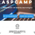 ASPcamp: la formación para los desarrolladores de tecnología