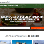Michelin compra Restaurantes.com