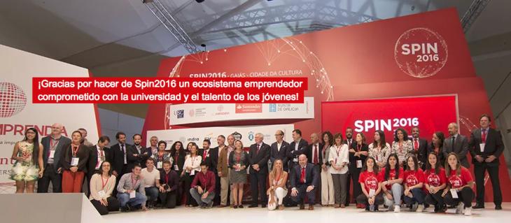 Un tercio de los universitarios españoles se propone emprender