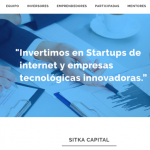 Las inversiones de Sitka Capital en 2016