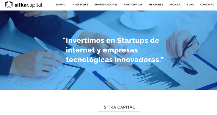 Las inversiones de Sitka Capital en 2016