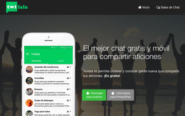 Entrevistamos a los creadores de la app Twilala