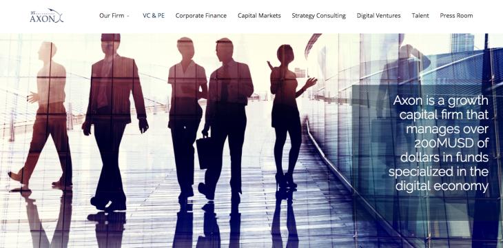 Nuevas inversiones de Axon Partners Group en América Latina