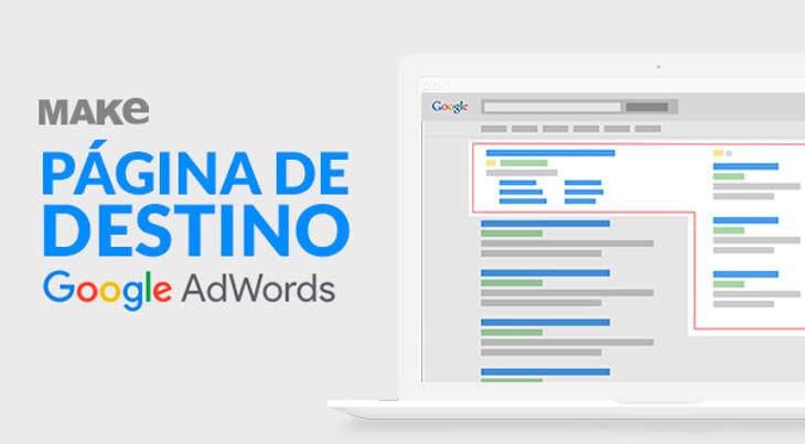 ¿Estás llevando a tus usuarios a la url adecuada con tus anuncios en Adwords?