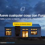200.000 euros de inversión en la startup Furgo