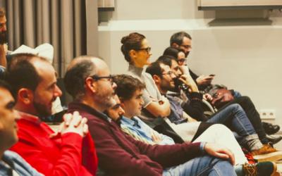 La pre-aceleradora Tetuan Valley calienta motores para su Startup School de Madrid