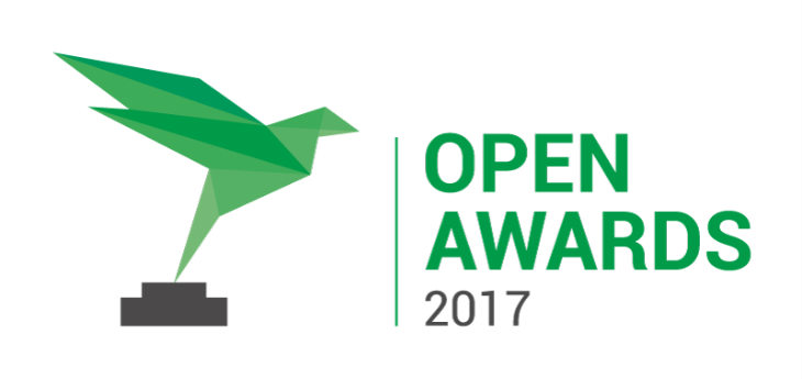 Los Open Awards de tecnologías abiertas están triunfando