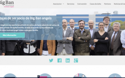 Big Ban angels crea el vehículo de coinversión BSF 17