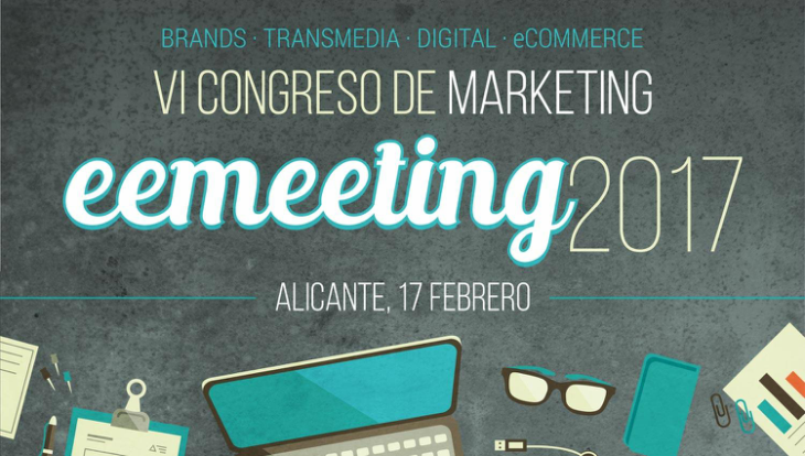 Alicante acoge la sexta edición del congreso de marketing eemeeting