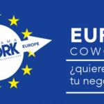 Oportunidad internacional para emprendedores con European Coworking EOI