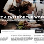 250.000 euros de inversión en la startup Foodie&Tours
