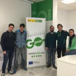 Getin desarrolla una red social especializada para emprendedores