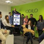 6 millones de euros de inversión en la startup Odilo