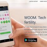 480.000 euros de inversión en la startup Woom Fertility