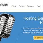 Basicast, nuevo servicio de hosting para podcast