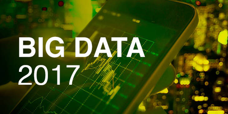 Qué se espera del Big Data en 2017