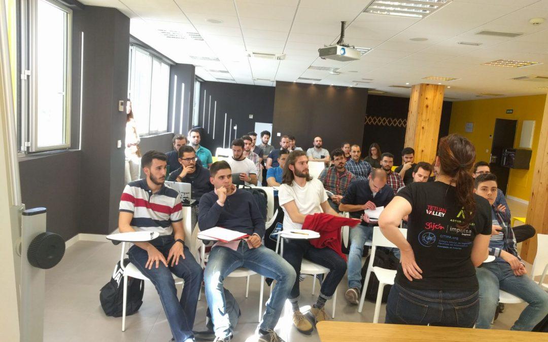2ª edición de Málaga Startup School by Tetuan Valley