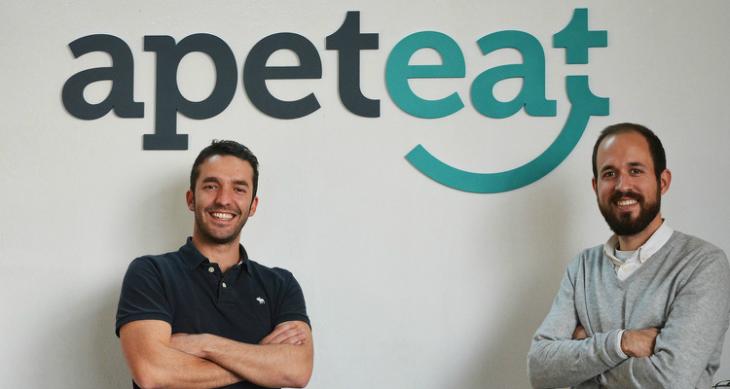 ApetEat realiza una ronda de inversión de 200.000 euros