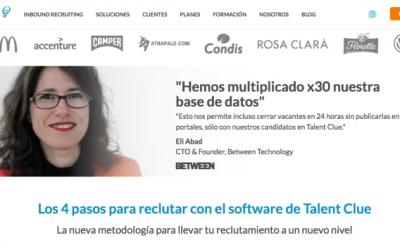 Entrevistamos a Ana Izquierdo fundadora de Talent Clue
