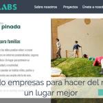 El emprendedor Iker Marcaide quiere crear un barrio sostenible en Valencia