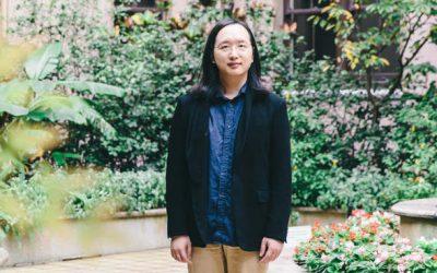Audrey Tang, la primera ministra digital del mundo, en webinar exclusivo para OpenExpo