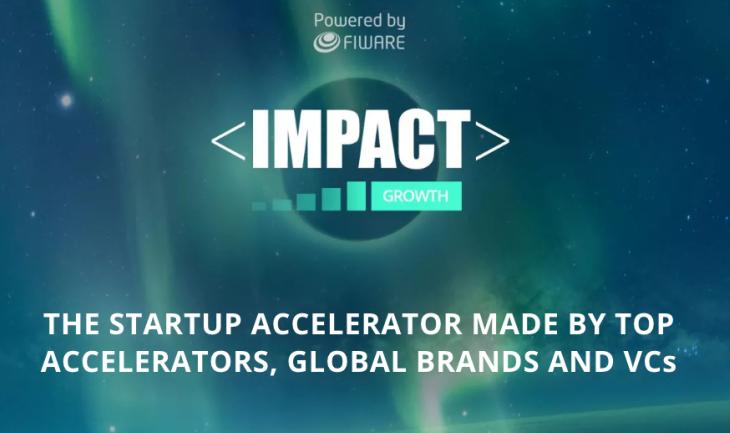 Presentación del nuevo programa de aceleración IMPACT Growth