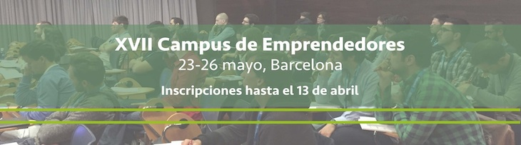 Inscribe tu Startup en SeedRocket en Barcelona