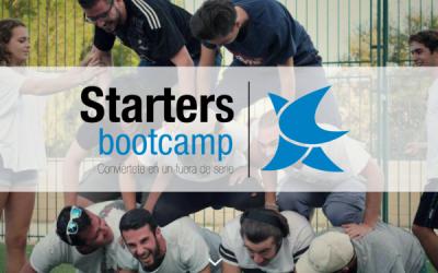 Descubre Starters Bootcamp