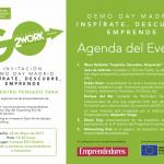 Inspírate, Descubre y Emprende en el Coworking de EOI en Madrid