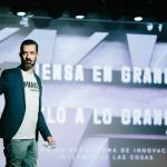 Se presenta THECUBE Madrid un gran espacio para innovar en Madrid