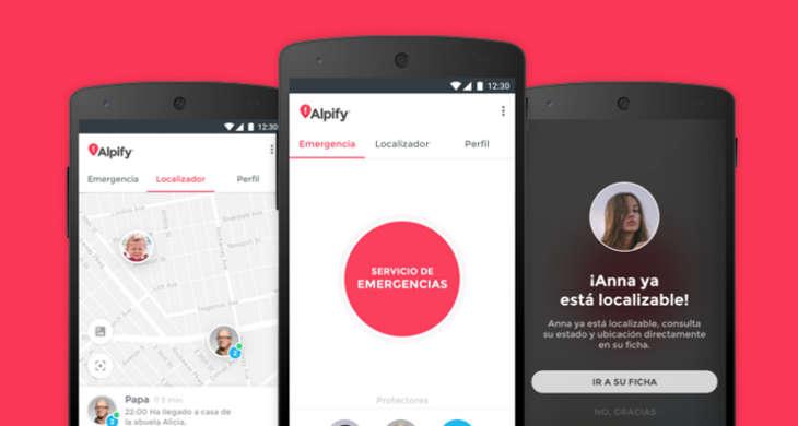 Alpify cierra una ronda de 1 millón de euros