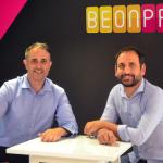 1,4 millones de euros de inversión en la startup Beonprice