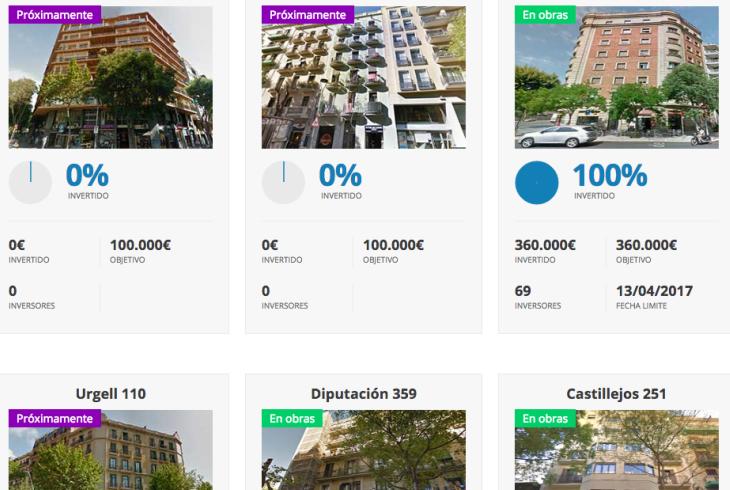 Descubre la plataforma de crowdfunding inmobiliario Privalore